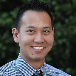 Dr. Jonathan Tam, Children's Hospital Los Angeles